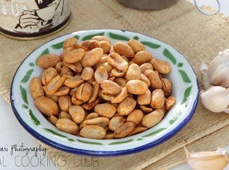 Resep Kacang Bawang