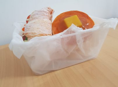 Pengemasan Makanan Untuk Disantap Saat Liburan