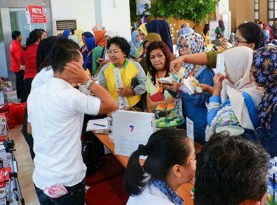 Seven Kitchen Papers @HMFF Jakarta 2019