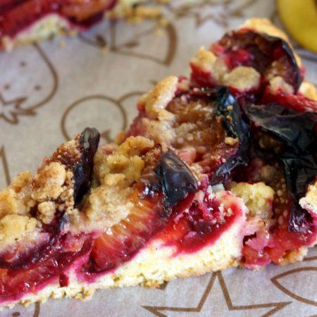 Pie Pastry