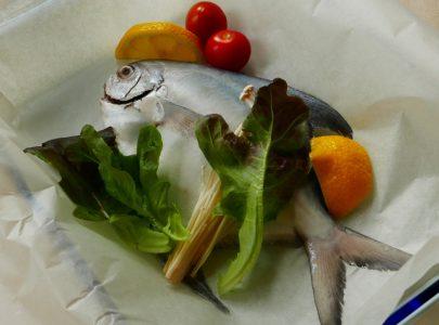 Resep dan Tips Membuat Ikan Kukus