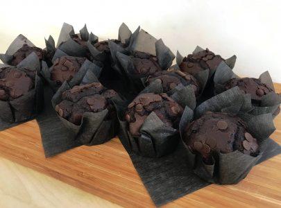 Cupcake vs Muffin