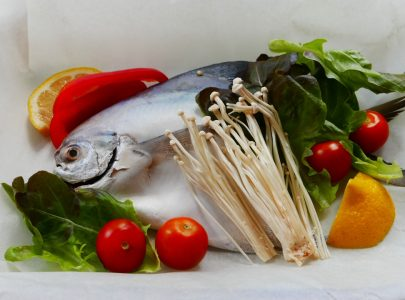 Recipe and Tips for Making Steamed Fish