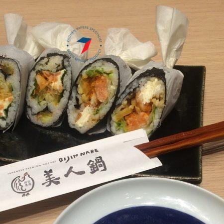 SIMILAR BUT NOT THE SAME (KOREAN vs JAPANESE FOOD)