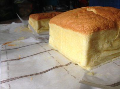 Tips on Making a Soft Sponge Cake