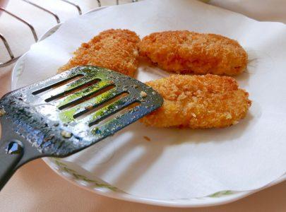 Tiga Teknik Menggoreng Makanan