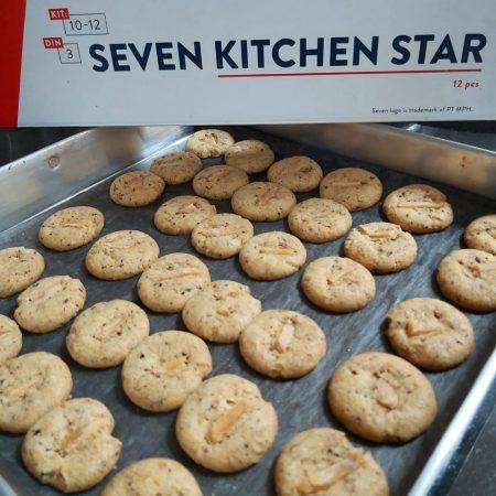 Tips Cookies Menjadi Renyah